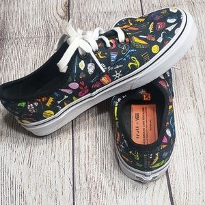 New Van's truth special edition size 5